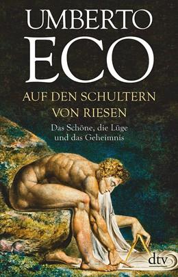 Abbildung von Eco | Auf den Schultern von Riesen | 1. Auflage | 2020 | beck-shop.de