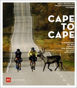 Abbildung von Deichmann / Hympendahl   Cape to Cape   1. Auflage   2020   beck-shop.de