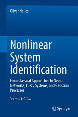 Abbildung von Nelles | Nonlinear System Identification | 2nd ed. 2020 | 2020 | From Classical Approaches to N...
