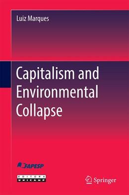Abbildung von Marques | Capitalism and Environmental Collapse | 1st ed. 2020 | 2020