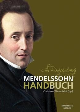 Abbildung von Wiesenfeldt | Mendelssohn-Handbuch | 2020