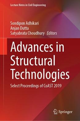 Abbildung von Adhikari / Dutta / Choudhury | Advances in Structural Technologies | 1st ed. 2021 | 2020 | Select Proceedings of CoAST 20... | 81