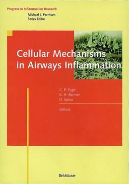 Abbildung von Page / Banner / Spina | Cellular Mechanisms in Airways Inflammation | 2000