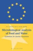 Abbildung von Lightfoot / Maier | Microbiological Analysis of Food and Water | 1998