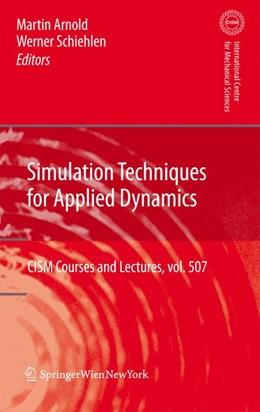 Abbildung von Arnold / Schiehlen   Simulation Techniques for Applied Dynamics   2009   507