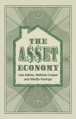 Abbildung von Adkins / Cooper | The Asset Economy | 1. Auflage | 2020 | beck-shop.de