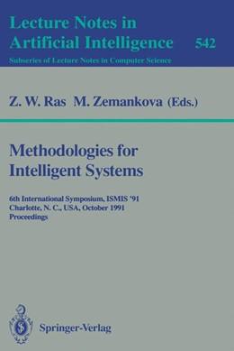 Abbildung von Ras / Zemankova | Methodologies for Intelligent Systems | 1991 | 6th International Symposium, I...