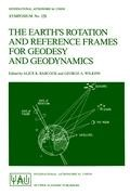 Abbildung von Babcock / Wilkins | The Earth's Rotation and Reference Frames for Geodesy and Geodynamics | 1988