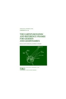 Abbildung von Babcock / Wilkins | The Earth's Rotation and Reference Frames for Geodesy and Geodynamics | 1988 | 128