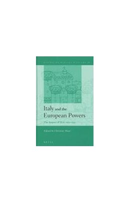 Abbildung von Shaw | Italy and the European Powers | 2006 | The Impact of War, 1500-1530 | 38
