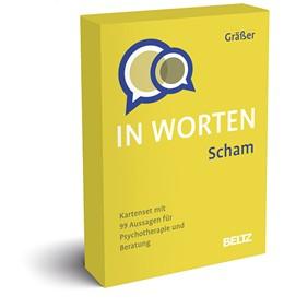 Abbildung von Gräßer | Scham in Worten | 1. Auflage | 2020 | beck-shop.de