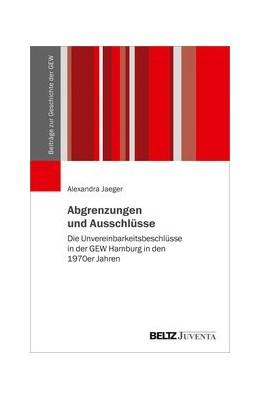 Abbildung von Jaeger | Abgrenzungen und Ausschlüsse | 1. Auflage | 2020 | beck-shop.de