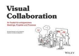 Abbildung von Qvist-Sørensen / Baastrup   Visual Collaboration   1. Auflage   2021   beck-shop.de