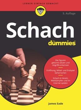 Abbildung von Eade | Schach für Dummies | 5. Auflage | 2020 | beck-shop.de