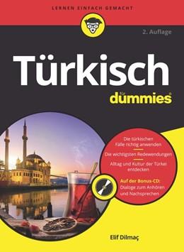 Abbildung von Dilmaç | Türkisch für Dummies | 2. Auflage | 2021 | beck-shop.de