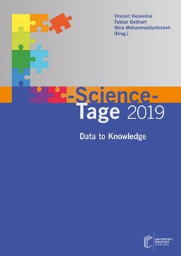 Abbildung von Heuveline / Gebhart / Mohammadianbisheh | E-Science-Tage 2019 | 2020 | Data to Knowledge