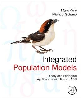 Abbildung von Schaub / Kery | Integrated Population Models | 2021