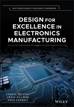 Abbildung von Tulkoff / Caswell | Design for Excellence in Electronics Manufacturing | 2021