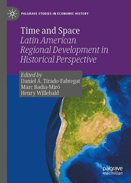 Abbildung von Tirado-Fabregat / Badia-Miró | Time and Space | 1. Auflage | 2020 | beck-shop.de