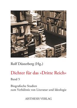 Abbildung von Düsterberg   Dichter für das »Dritte Reich«   1. Auflage   2020   5   beck-shop.de