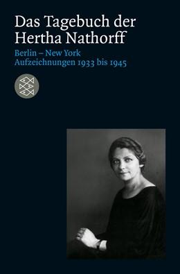Abbildung von Nathorff / Benz | Das Tagebuch der Hertha Nathorff | 2010