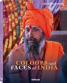 Abbildung von Krasnostein | Colours and Faces of India | 1. Auflage | 2020 | beck-shop.de