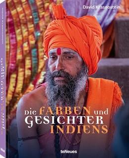 Abbildung von Krasnostein   Die Farben und Gesichter Indiens   1. Auflage   2020   beck-shop.de