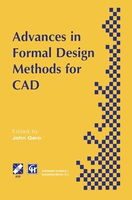 Abbildung von Riitahuhta / Sudweeks | Advances in Formal Design Methods for CAD | 1996 | Proceedings of the IFIP WG5.2 ...