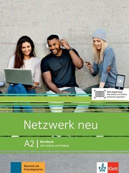 Abbildung von Dengler / Mayr-Sieber | Netzwerk neu A2. Kursbuch mit Audios und Videos | 1. Auflage | 2020 | beck-shop.de