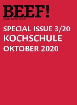Abbildung von Gruner+Jahr GmbH | BEEF! Special Issue 2/2020 | 1. Auflage | 2020 | beck-shop.de