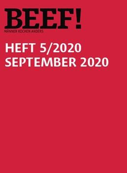 Abbildung von Gruner+Jahr GmbH | BEEF! Nr. 59 (5/2020) | 1. Auflage | 2020 | beck-shop.de