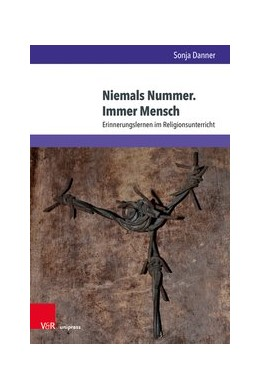 Abbildung von Danner | Niemals Nummer - Immer Mensch | 1. Auflage | 2020 | beck-shop.de