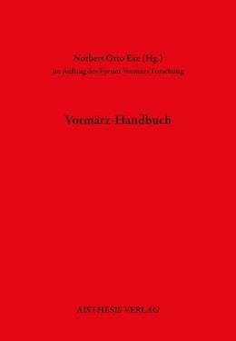 Abbildung von Eke | Vormärz-Handbuch | 2020