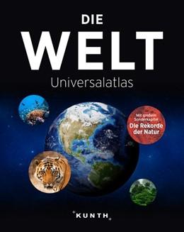 Abbildung von Die Welt - Universalatlas | 1. Auflage | 2020 | beck-shop.de