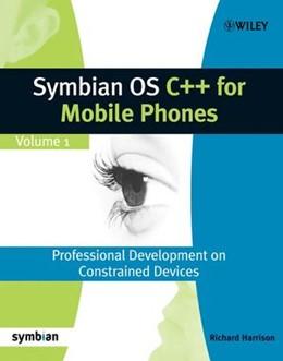 Abbildung von Harrison | Symbian OS C++ for Mobile Phones | 2003