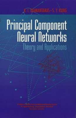 Abbildung von Diamantaras / Kung | Principal Component Neural Networks | 1996 | Theory and Applications