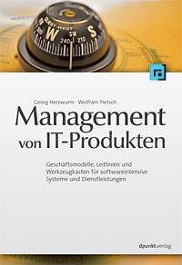 Abbildung von Herzwurm / Pietsch | Management von IT-Produkten | 2008