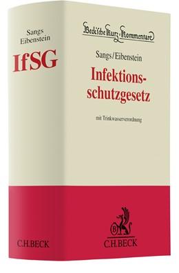 Abbildung von Sangs | Infektionsschutzrecht: InfSchR | 2020