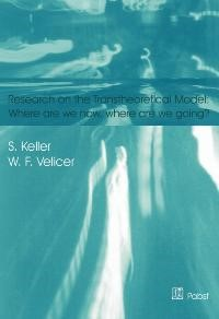 Abbildung von Keller / Velicer | Research on the Transtheoretical Model: Where are we now, where are we going? | 2004