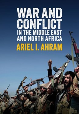 Abbildung von Ahram | War and Conflict in the Middle East and North Africa | 1. Auflage | 2020 | beck-shop.de