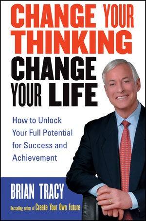 Abbildung von Tracy | Change Your Thinking, Change Your Life | 2005