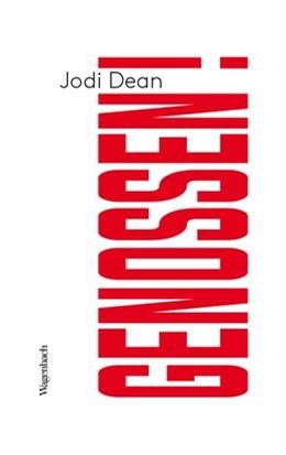 Abbildung von Dean | Genossen! | 1. Auflage | 2020 | beck-shop.de