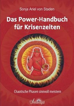 Abbildung von Staden   Das Power-Handbuch für Krisenzeiten   1. Auflage   2020   beck-shop.de