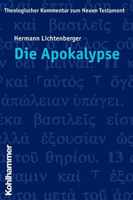 Abbildung von Lichtenberger | Die Apokalypse | 2013