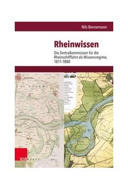 Abbildung von Bennemann   Rheinwissen   1. Auflage   2021   beck-shop.de