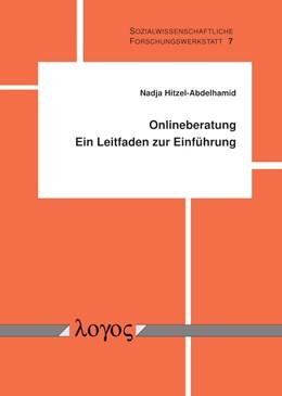 Abbildung von Hitzel-Abdelhamid   Onlineberatung   2020   Ein Leitfaden zur Einführung f...   7