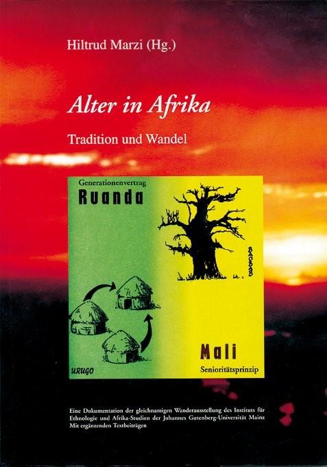 Abbildung von Marzi   Alter in Afrika   2003