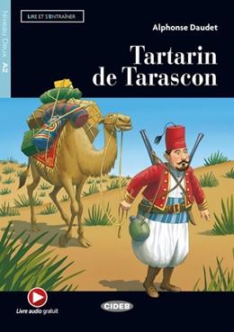 Abbildung von Daudet | Tartarin de Tarascon | 1. Auflage | 2020 | beck-shop.de