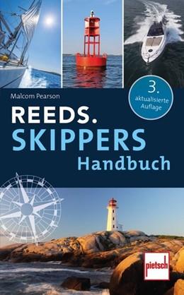 Abbildung von Pearson | Reeds Skippers Handbuch | 1. Auflage | 2020 | beck-shop.de