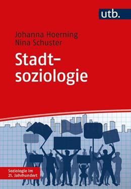 Abbildung von Hoerning / Schuster   Stadtsoziologie   2020